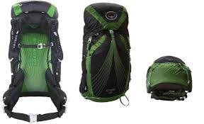 Osprey Exos 48 Size Chart A Review Of The Osprey Exos Lightweight Backpack Spot Cool