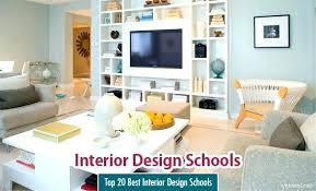 Accredited Online Interior Design Schools Interior Impressive Decorating Design
