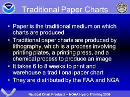 Chart Maker Ncd Noaa Gov Nautical Chart Products Noaa Hydro Training 2009 Nautical