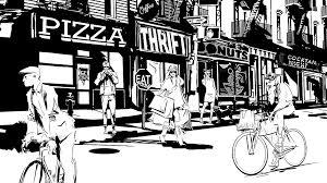 Illustration Agency Illustrators And Artists Agents London