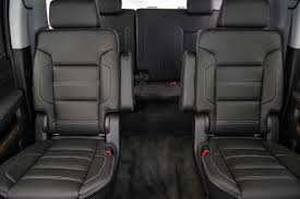 gmc 2015 interior. 2015 gmc yukon xl rear interior seats photo 09 gmc