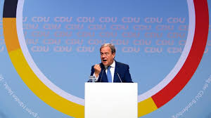 Jan 16, 2021 · born in 1961, armin laschet was first elected to the bundestag (german parliament) in 1994 and his election is seen as a continuation of merkel's policies, as he has pledged to keep the cdu firmly. Y T2v08hfl1nwm