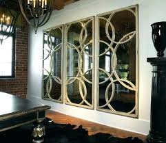wall mirrors for dining room. Decorative Mirrors Dining Room Living Wall  Mirror Beautiful For Rooms Wall Mirrors For Dining Room E