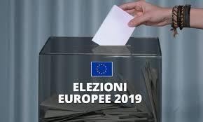 Risultati immagini per elezioni parlamento europeo 2019