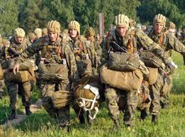 Вооруженные силы РФ их состав структура и организация Вооруженные силы РФ