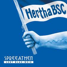 Herrenmannschaft zweimal deutscher meister wurde. Hertha Bsc Startet Spreeathen Lebt Blau Weiss Kampagne Presseportal
