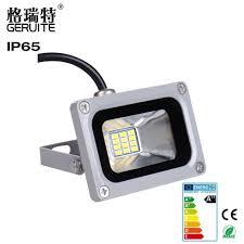 led outdoor flood light 12v 10w led flood light waterproof ip65 floodlight landscape led outdoor lighting