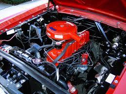 1965 Mustang Inline 6. Keep original engine or change to 289 ...