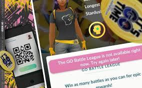 Pokemon GO Battle League is down, it's not just cheaters [UPDATE] -  SlashGear