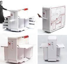 portable office desks. Great Mobile Fold Out Home Office Desk Amp Work Station Design Regarding Portable Desks F