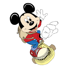 Mickey Mouse Minnie Mouse Clip art Vector graphics - mickey mouse png  download - 2400*2400 - Free Transparent Mickey Mouse png Download. - Clip  Art Library