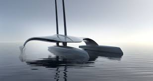 Yacht Design University Shuttleworth Design Mayflower Autonomous Research Ship