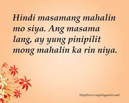 In Love Quotes Tagalog With English Love Quotes English Tagalog Text