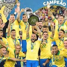 مشجعي البرازيل - Brasil fans - Home