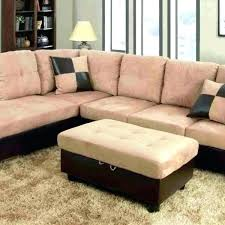sectional with chaise and ottoman sectional sofa