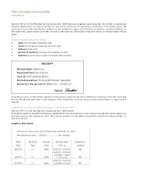 Rental Statement Form Rent Statement Template Of Paid Shootfrank Co