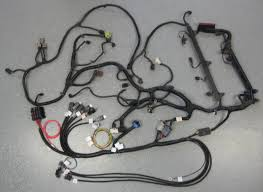 factory harness conversions