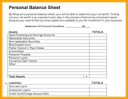 Basic Balance Sheet Template Excel Opening Day Balance Sheet For Excel Easy Balance Sheet