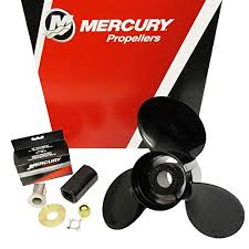 Mercruiser Prop Selection Chart Amazon Com Mercury Black Max Boat Propeller 832830a45 Rh