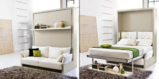 smart furniture for small spaces. Smart Furniture Clei Bed For Small Spaces
