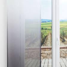Gardinen Rollos Ohne Bohren Für Bodentiefe Fenster Sichtschutz
