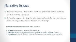 narrative essays narrative essays