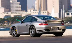 2008 Porsche 911 Turbo S - news, reviews, msrp, ratings with ...