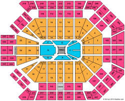11 Mgm Grand Garden Arena Seating Chart Mgm Grand Garden