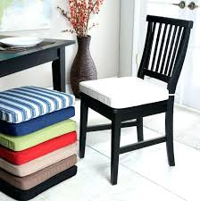 chair cushions for kitchen chairs dining room chair pads with ties round seat cushions for kitchen