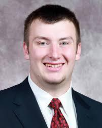 Adam Kucera, Nebraska, Offensive Guard