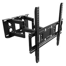 ricoo tv wall bracket tilt swivel s5244