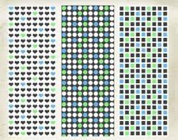 Photoshop Pattern Mesmerizing Free Photoshop Patterns BrushLovers