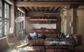 Modern Industrial Home Decor Model Unique Decoration