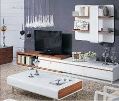 Living room furniture wall units Living Area Feature White High Gloss Living Room Furniture Wall Unit Coffee Table Non Toxic Material Vermont Woods Studios White High Gloss Living Room Furniture Wall Unit Coffee Table Non