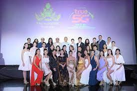 โฉมใหม่ ประกวดมิสยูนิเวิร์สไทยแลนด์ 2020 สุดว้าว