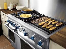professional gas ranges for the home. Exellent Home Best 60u201d Professional Gas Ranges Reviews  Ratings Prices For The Home G