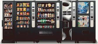 Vending Machine Food Enchanting Food Vending Machine Service