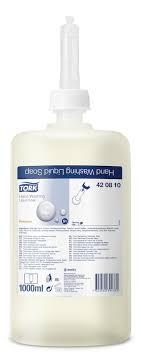 Tork <b>жидкое мыло для рук</b> гигиеническое (косметическое ...