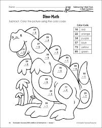 addition and subtraction coloring sheets math double digit addition coloring worksheets myscres