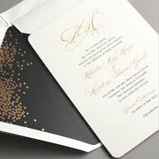 vera wang engraved heavyweight gilt edge invitation with rounded Elegant Wedding Invitations Vera Wang vera wang engraved heavyweight gilt edge invitation with rounded corners Unique Fall Wedding Invitations