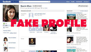 Account To 5 Easy Facebook Find Fake Ways