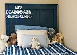 Headboard Diy Diy Beadboard Headboard The Happier Homemaker