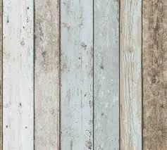3d effect wood panel plank wallpaper