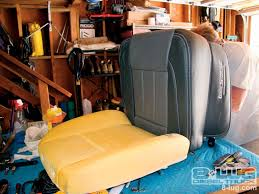 replacement seats for dodge ram 2500 elegant leather seat covers in a 2006 dodge ram 2500 the big
