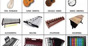 Alat musik biola merupakan contoh alat musik melodis. Pengertian Dan Gambar Alat Musik Tiup Petik Gesek Pukul Dan Tekan Redaksiweb