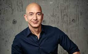 das verdient der Amazon-Chef pro Minute