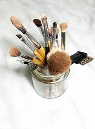 how to wash makeup brushes. how to wash makeup brushes with zote soap