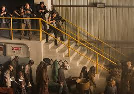 "The Walking Dead Who Died In Episode 807 ""time For After"""