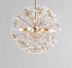 collaboration west elm. West-elm-pottery-barn-kids-collaboration -floral-burst-sunburst-chandelier-ceiling-light-pendant-brass Collaboration West Elm