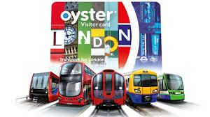 oyster faqs which card to